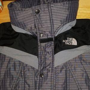 Vintage The North Face Extreme Light Jacket Mens